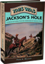 This Was Jackson's Hole: Incidents & Profiles from the Settlement of Jackson Hole By Fern Nelson.  Nelson's stories of the incidents and individuals of Jackson's Hole as it once was, sure to inform and entertain you.