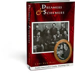 Dreamers & Schemers: Profiles from Carbon County, Wyoming's  Past