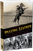 Pulling Leather: Being the  Early Recollections of a Cowboy on the Wyoming Range, 1884-89 By Rueben B. Mullins. Recognized as a classic account of early cowboy days by a man who lived it.