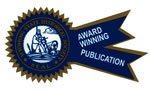 Wyoming Historical Society Non-Fiction Award